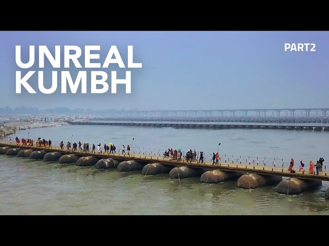 Ethereal: The Safai Karmchari | Unreal Kumbh | Part 2