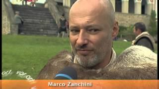 Gladiatoren und Legionäre - Das Römerfest 2014 in Hechingen-Stein