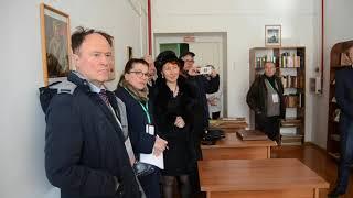 наблюдатели ОБСЕ на выборах в Бийске 18.03.2018
