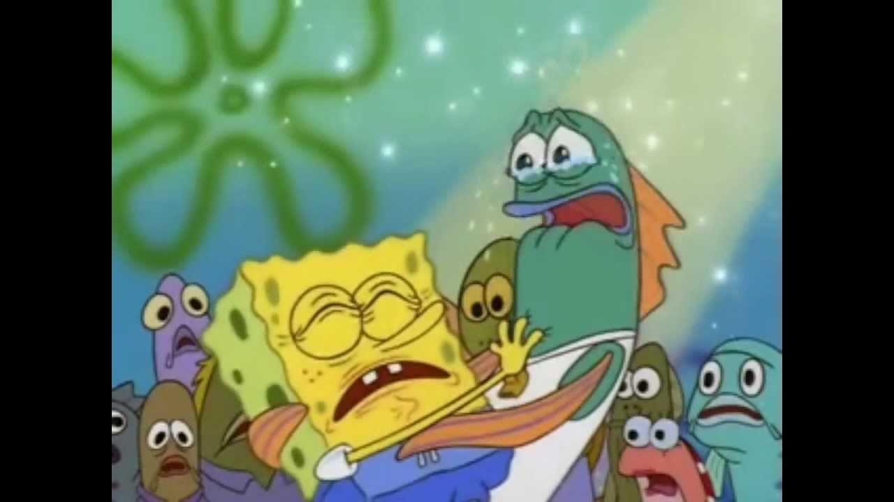 Spongebob Needs a Taylor (Gang) - YouTube