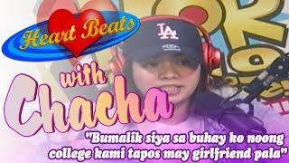 """#Heartbeats: """"Bumalik siya sa buhay ko noong college kami tapos may girlfriend pala"""""""