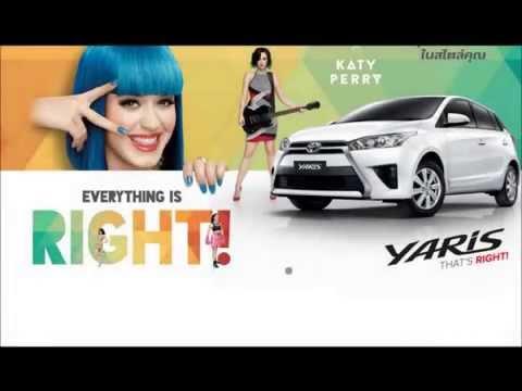All New Toyota Yaris2015ข้อมูลราคา ผ่อนดาวน์