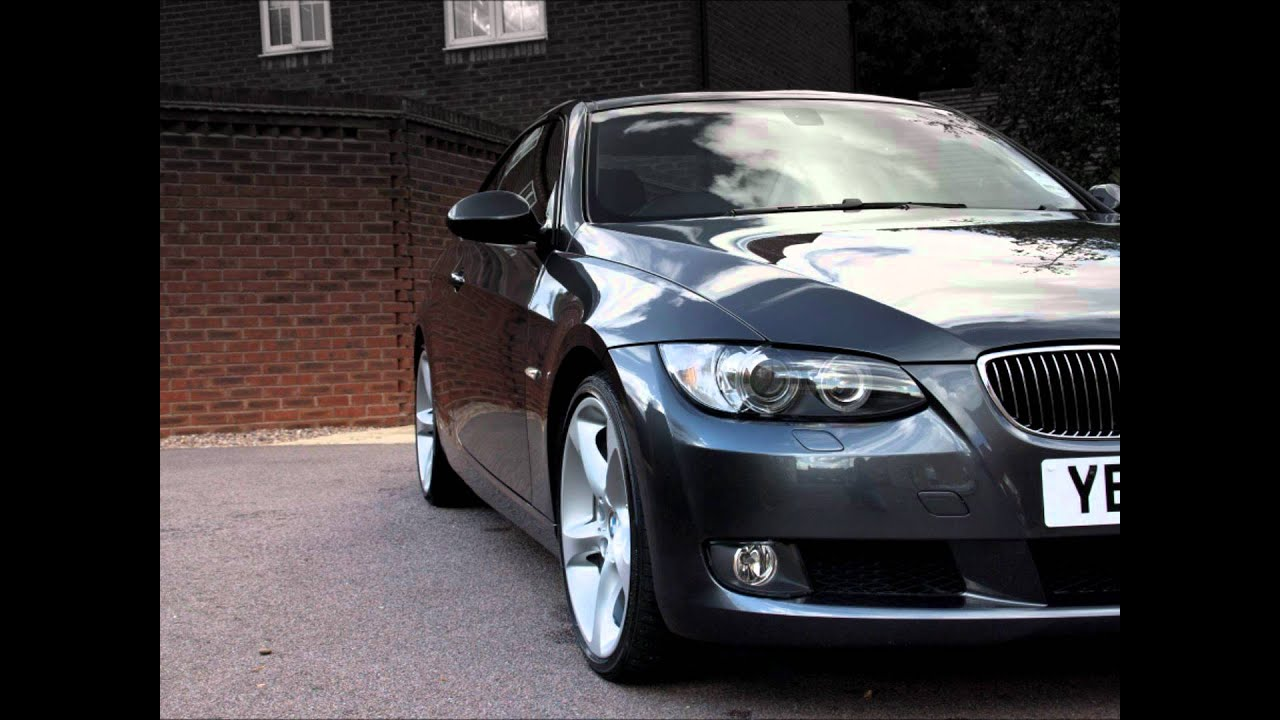 bmw e92 330i performance youtube. Black Bedroom Furniture Sets. Home Design Ideas