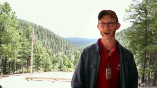 Work At Philmont