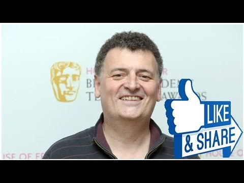 Steven Moffat I put emotions of leaving Doctor Who into final episode
