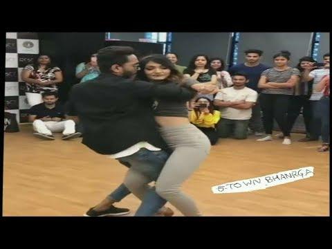 Garry Sandhu | Banda Ban Ja | Veet Baljit | Whatsapp Status Dance Cover By B-Town Bhangra