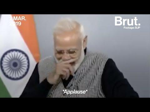 Did This Joke By PM Modi Go Too Far?