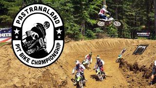 Pastranaland Pit Bike Championship 2020