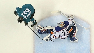 McDavid the MVP but Talbot key to Oilers' playoff success