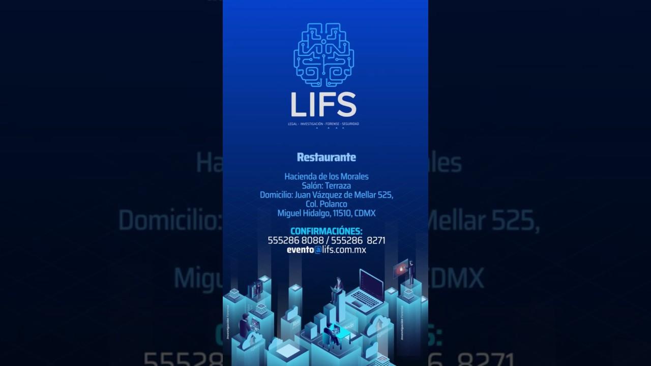 Invitación Al Evento Denominado Armas Contra Los Delitos Financieros