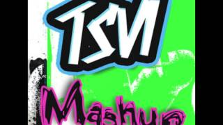 Heat It Up Like A Siren (DJ TSVI MASHUP)