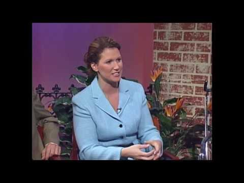 WVPT Classics: Virginia Tonight - Jimmy Fortune, Robin & Linda Williams