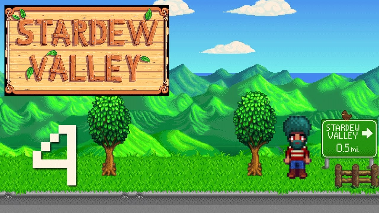 how to start the community center stardew valley