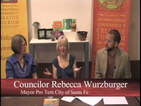 Santa Fe Creative Tourism Webinar 2012 - Part 2