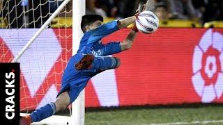 Este niño es el nuevo Iker Casillas. Sus atajadas son de otro mundo