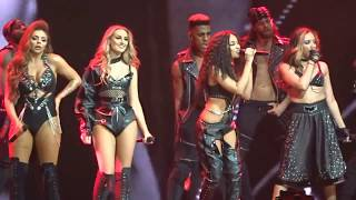 Little Mix: The Glory Days Tour DVD (Live From London)