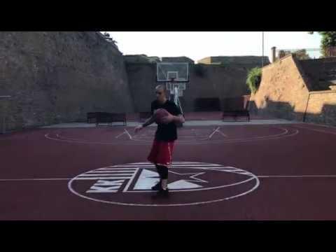 Tricky - Skola Basketa - The Whirlwind