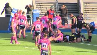 SARACENS STORM Vs.EXETER BRAVES - LIVE ! Premiership Rugby A League