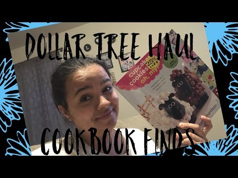 Dollar Tree Book Haul: Taste Of Home Cookbooks And More