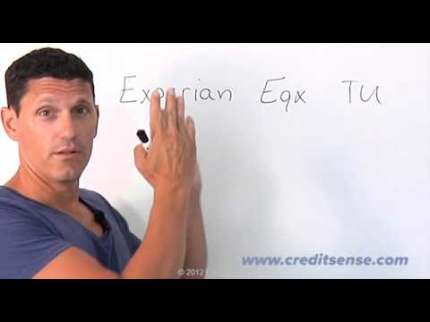 How Do Credit Bureaus Operate? By Credit Sense