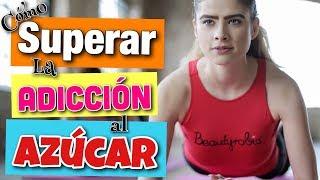 Muscular de abstinencia dolor azúcar por