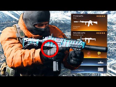 Die BESTE RUSHER KLASSE In WARZONE! (Call Of Duty Battle Royale)