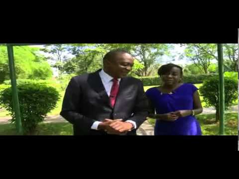 A Citizen TV Exclusive With President Uhuru Kenyatta (PROMO)