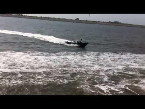 Info dag marine 6 juni 2013 RHIB