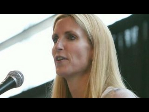 Ann Coulter cancels Berkeley speech over safety