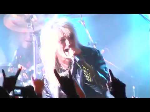 CRASHDIET - Rest in Sleaze Festival 2007 [Full Concert]