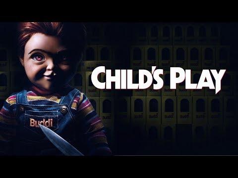Все киногрехи фильма Детские игры (2019)