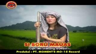 Evi Sinaga   Siboru Mauas   Opera Lagu Batak