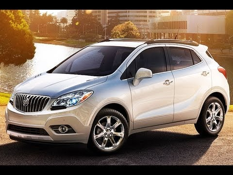 2013 buick encore cheap suv under 25000 dollars youtube. Black Bedroom Furniture Sets. Home Design Ideas