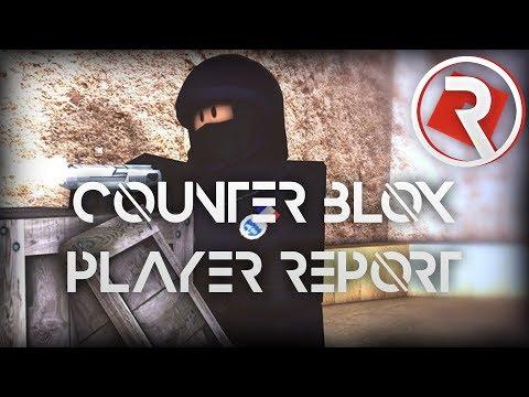 Player Report | PersonaVI
