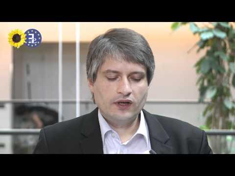 Sven Giegold, MdEP zur Schuldenkrise