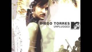 Cantar Hasta Morir -  Diego Torres(Unplugged)
