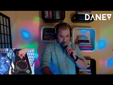 DANEV live mix 2017.02.18.