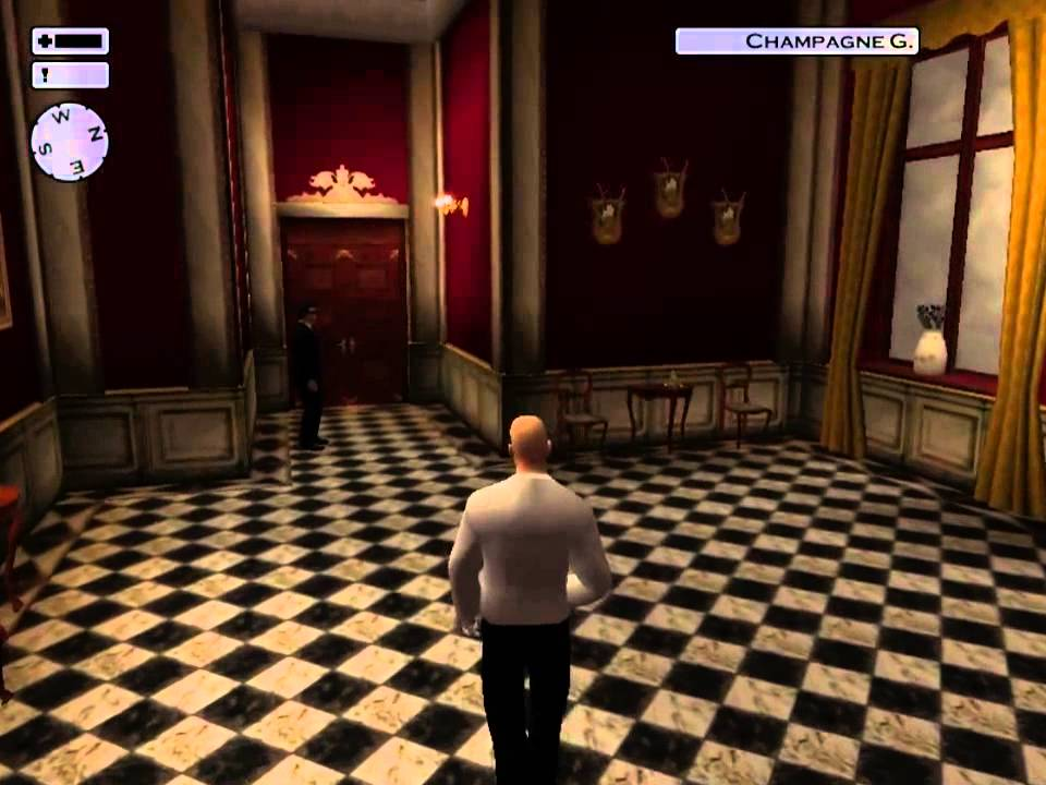 Hitman 2 Silent Assassin - Mission 5 (Invitation to a Party ...