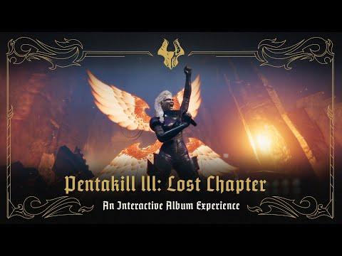 Pentakill III: Lost Chapter - An Interactive Album Experience