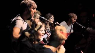 Lady Antebellum - When You Got A Good Thing - The Olympia Theatre in Dublin