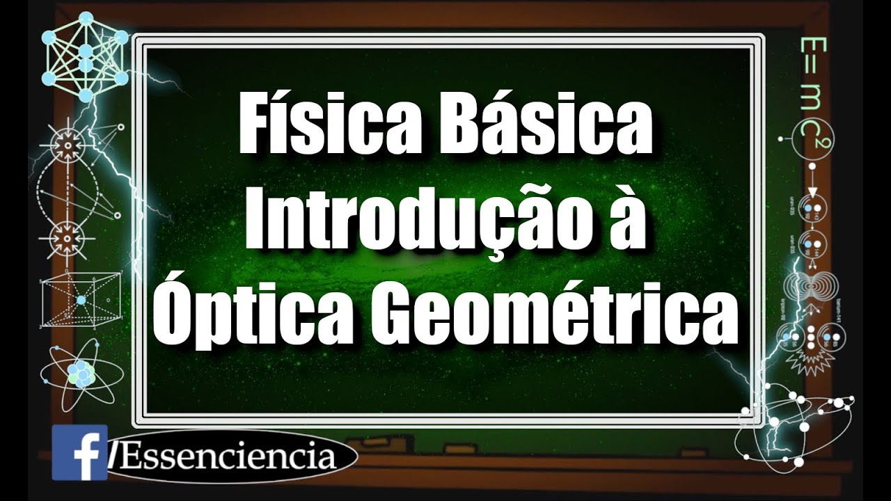 introdução à otica geometrica - YouTube 2c045a504b