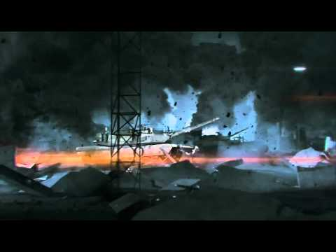 Battlefield 3 Intro.avi