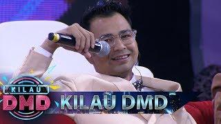 Dikasih Lihat Video Ini, Raffi Ahmad Langsung Salting - Kilau DMD (12/4)