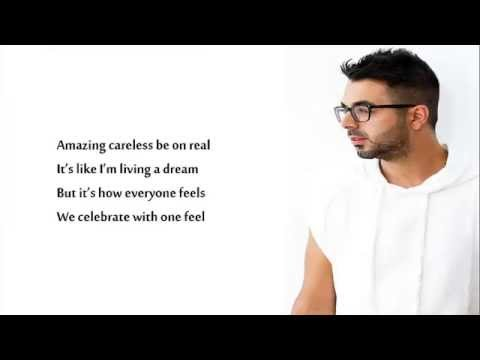 Ahmed Chawki -Time Of Our Lives- (lyrics)