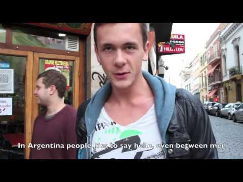 Buenos Aires, Argentina - A survival guide / Guía de supervivencia.