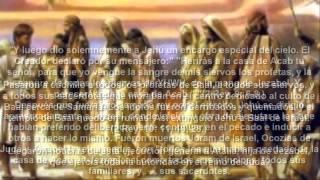 16 julio 2014  YHWH LLAMA A JEHÚ