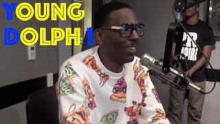 throwback thursday young dolph talks south memphis kingpin gucci mane and 2 chainz