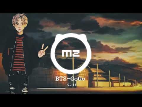 Nightcore   GoGo ~ BTS