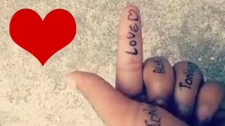 I Need Your Love Best Hands Atrs  || For WhatsApp Status Videos 2018