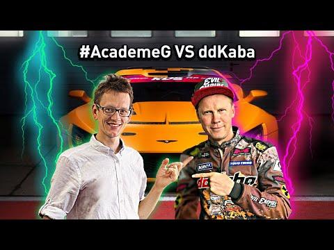 Сергей Кабаргин - DDKaba – интервью Академику. Истории из 90-х и нулевых.